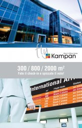 Kampan Work & Office Center